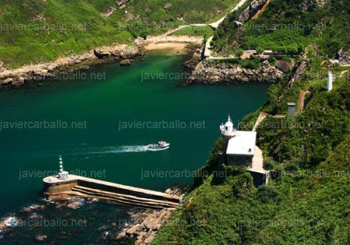 Faro de Pasajes
