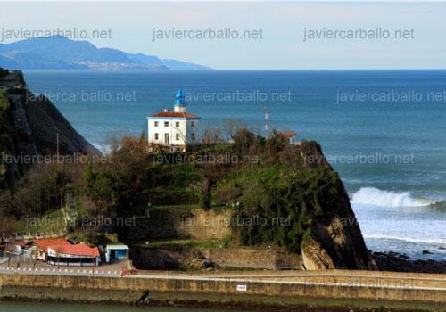 Faro de Zumaia