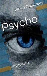 Libro Psycho María Cañizares