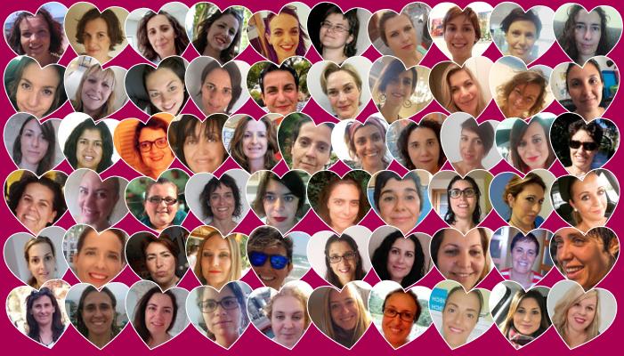 Aniversario Madres Enredadas