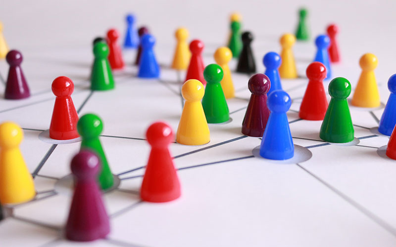 Enredadas Live 06: Creando comunidad en torno a tu marca