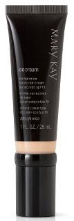 CCCREAM DE MARY KAY