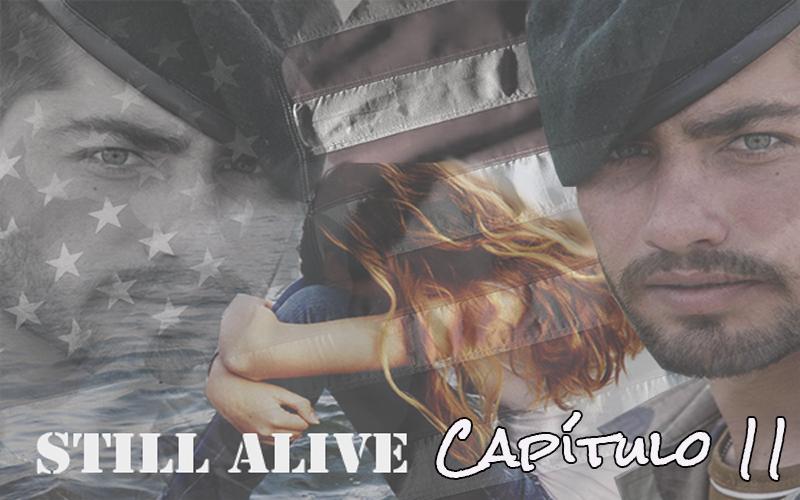 Still Alive – Capítulo 11