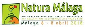 Logo Natura Málaga