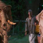 Hara el Musical - Elefantes