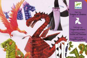 Dragones y Magos