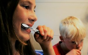 Enredadas Live Salud bucodental en bebés y niños