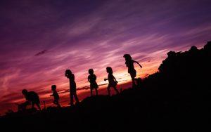 Enredadas Live Viajar con niños