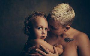Enredadas Live - Feminismo y Maternidad