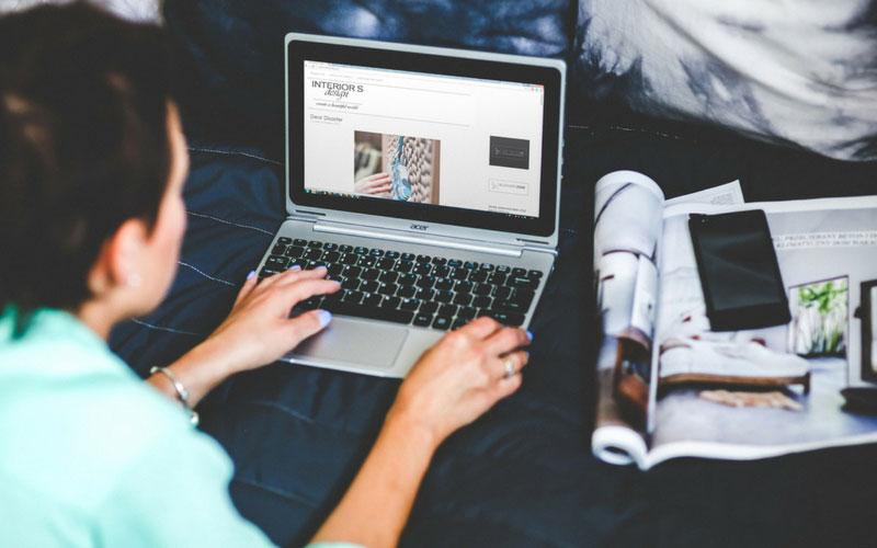 EL28 – Enrédate con un blog