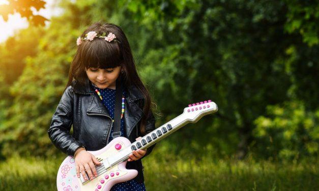 Enredadas Live 22 – Música y coeducación