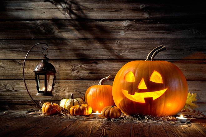 Halloween Samhain Samain
