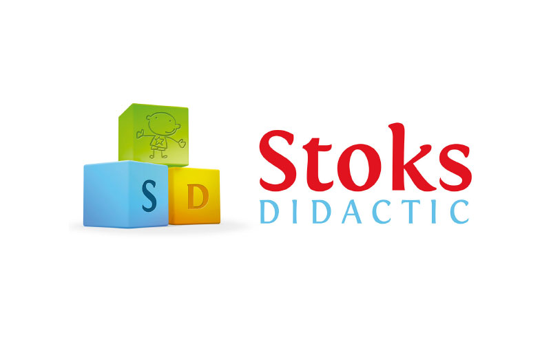 logo Stoks Didactic