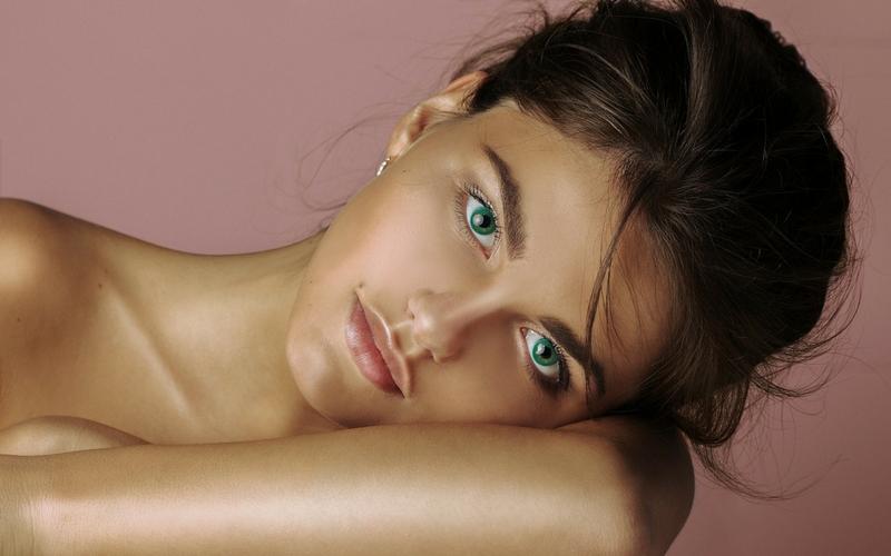 Enredadas Live 07: Definiendo cejas y labios