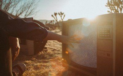 EL36 – Series: estrenos otoño 2018 (I)