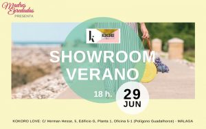 showroom verano kokoro love