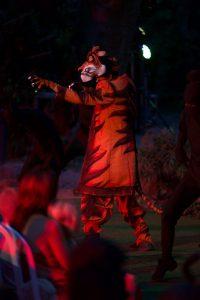 Hara el Musical - Tigre