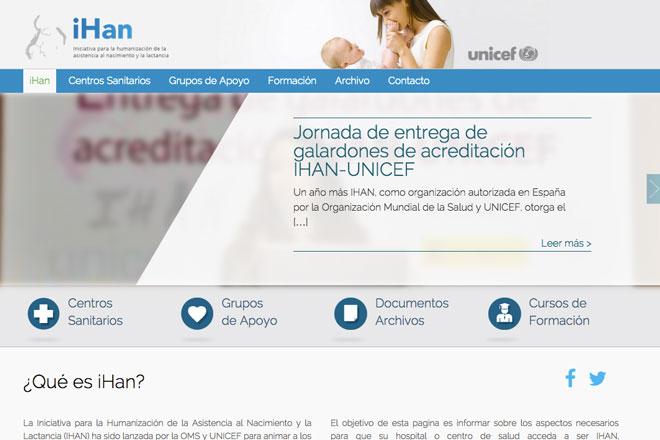 Web Ihan
